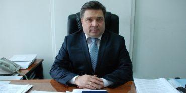 Головою Снятинської РДА призначено Богдана Свіщовського