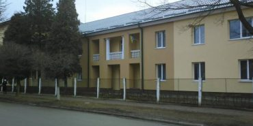 У Коломиї госпіталь ветеранів війни на 110 місць готовий приймати пацієнтів