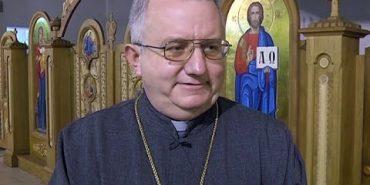 Коломийський священик отримав право відпускати найсуворіші гріхи. ВІДЕО