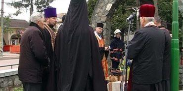 У Коломиї провели поминальні заходи до річниці трагедії у Чорнобилі. ВІДЕО