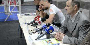 Вперше в Івано-Франківську проведуть чемпіонат із сили удару. ВІДЕО