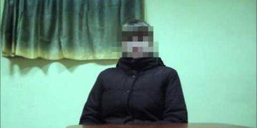 У Львові затримали військовослужбовця, яка адмініструвала сепаратистські спільноти в соцмережах