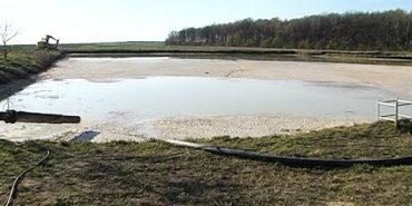 На Коломийщині спиртзавод забруднює воду в криницях місцевих жителів. ВІДЕО