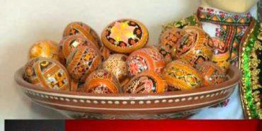 Косівська майстриня розповіла про гуцульську кераміку. ВІДЕО