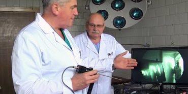 Сучасне медичне обладнання запрацювало в Коломийській ЦРЛ. ВІДЕО
