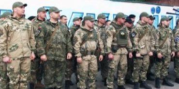 Прикарпатські поліцейські вирушили у службове відрядження на Схід України. ВІДЕО