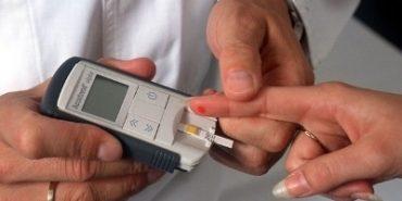 Хворі на цукровий діабет на Прикарпатті зможуть купляти інсулін з 95% знижкою