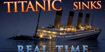 """4 млн переглядів за тиждень: анімаційне відео катастрофи """"Титаніка"""" підкорює мережу. ВІДЕО"""