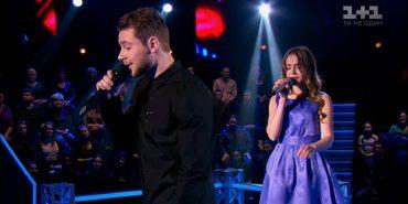 """Христина Олексин з Прикарпаття пройшла до наступного етапу """"Голосу країни"""". ВІДЕО"""