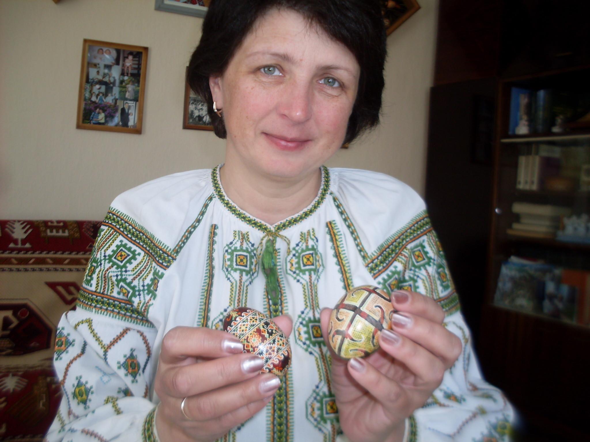 Мар'яна Ковбаснюк-Джумачук