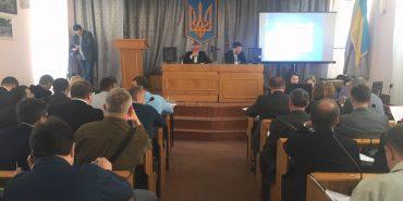 У Коломиї на сесії депутати розглянуть питання про поділ об'єктів нерухомості та зміни до міського бюджету