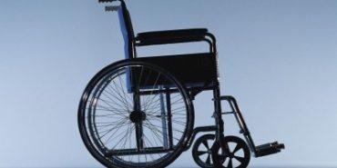 Івано-франківські чиновники проїдуться по місту в інвалідних візках