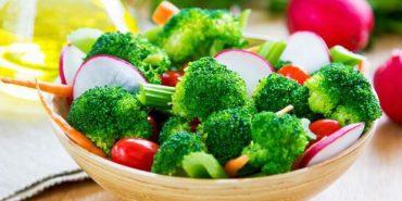 15 продуктів, які можна їсти навіть на ніч