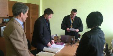 Суд задовольнив позов директора ДЮСШ №1 до управління освіти в Коломиї
