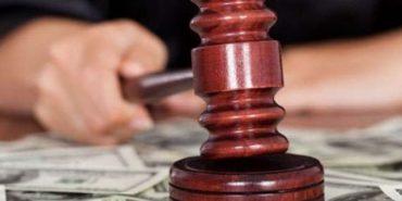 Лише 1% прикарпатців довіряє суддям