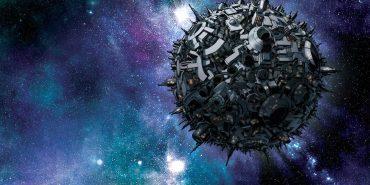 NASA виявило 72 нових небесних тіла поблизу Землі