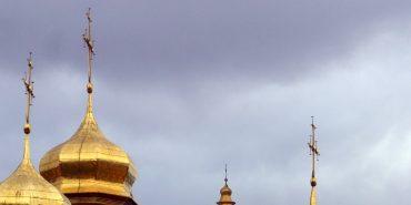 Церкву Московського патріархату у Вербіжі споруджує колишній настоятель церкви у Михалкові