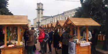 Коломиян та гостей міста запрошують на Великодній ярмарок