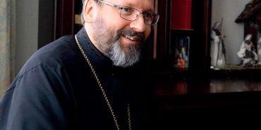 Глава УГКЦ Блаженніший Святослав — про свою  сім'ю, навчання в медучилищі та поклик до священичого життя