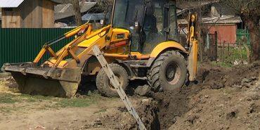 Мешканці Зарічної у Коломиї заплатили власні кошти за роботи, які фінансувалися з міського бюджету