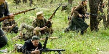 В Івано-Франківську проведуть реконструкцію бою УПА з НКВД
