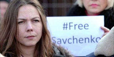 Віра Савченко може балотуватися у Калуші