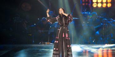 """Іванна Червінська з Печеніжина пройшла у прямі ефіри """"Голосу країни"""". ВІДЕО"""