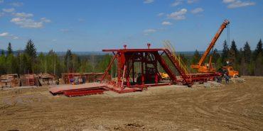 На Прикарпатті нафтовики завдали шкоди екології на понад 1 млн гривень. ФОТО