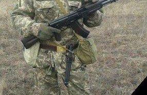 Стала відома причина смерті військового АТО з Коломийщини