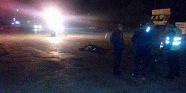 Смертельна ДТП у Коломиї: поліція розшукує водія, який втік з місця події