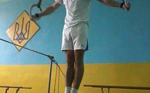 На чемпіонаті України коломиянин Андрій Солтис виконав норматив майстра спорту
