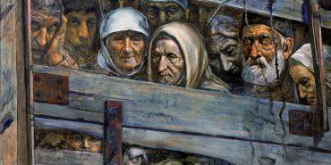 Депортація кримськотатарського народу у страшних цифрах. Інфографіка