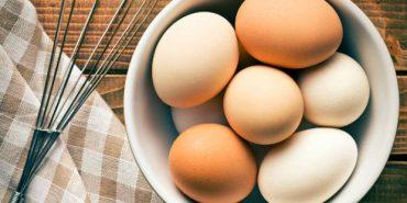 Регулярне вживання курячих яєць знижує ймовірність розвитку цукрового діабету на третину