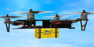 """""""Укрпошта"""" тестуватиме дрони для доставки пошти"""