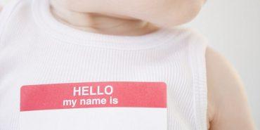 У соцмережах назвали найбезглуздіші дитячі імена: Терпіння, Суниця та Горілка