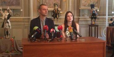 Козак Гаврилюк  з дружиною-коломиянкою зізналися, що чекають на дитину. ФОТО+ВІДЕО