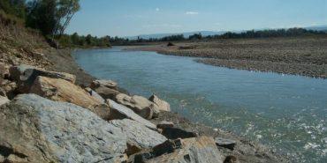 У Пруті потонув молодий коломиянин