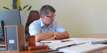 Екс-очільник Калуської прокуратури став першим заступником голови Калуської РДА