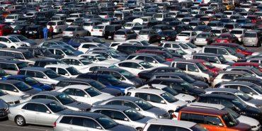 Вживані авто подешевшають на 30-40%. Пояснення закону на популярних моделях