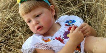 """Переможницею """"Україна має талант"""" стала 2-річна Арінка Шугалевич, яка назвала 194 столиці світу. ВІДЕО"""