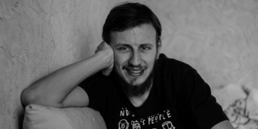 """""""Я не думаю, що після книги про порно його стане більше"""" – Богдан Логвиненко у Коломиї"""