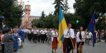 Коломия святкуватиме 775-річчя три дні поспіль