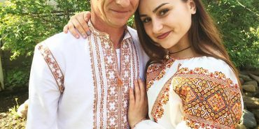 Герої АТО з Коломийщини: 242 дні війт з Мишина Дмитро Гросу воював на передовій