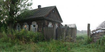 В Україні кількість сільського населення скоротилася на 2,5 мільйона чоловік
