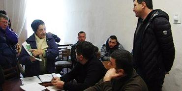 Через заяву секретаря міськради Любомира Жупанського коломиянці загрожує штраф