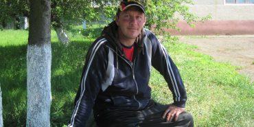 Герої АТО з Коломийщини: Особиста правда командира гармати Гонташа