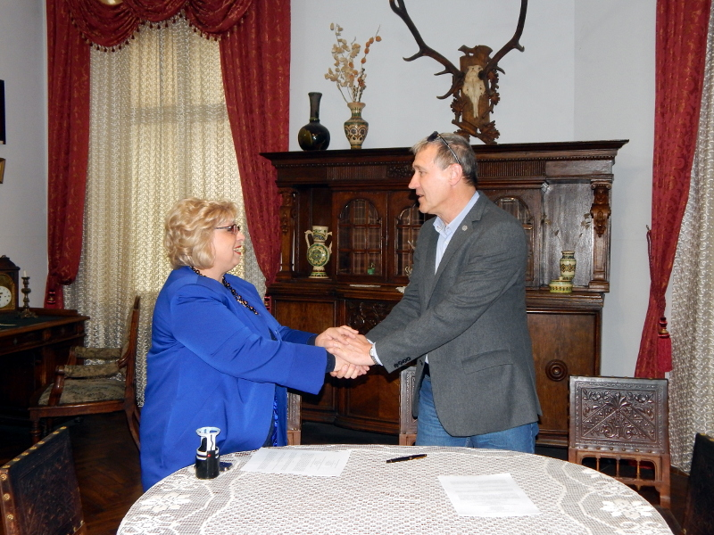 Національний музей Гуцульщини та Покуття співпрацюватиме з Музеєм Опольського села