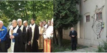 У Коломиї вшанували пам'ять жертв політичних репресій