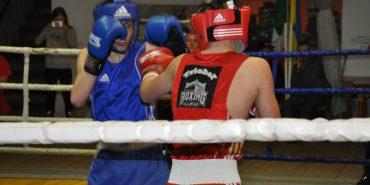 У Коломиї відбулась матчева зустріч між боксерами України та Ірландії. ФОТО + ВІДЕО