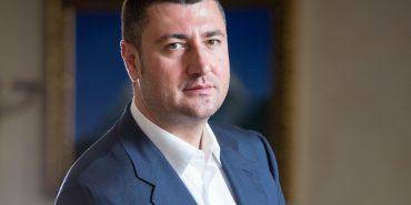 Суд арештував все майно прикарпатського бізнесмена Олега Бахматюка